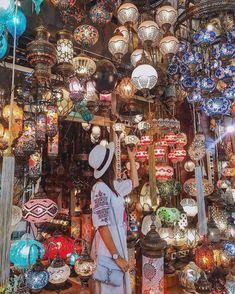 İstanbul Grand Bazaar Instagram 2017, Instagram Posts, Grand Bazaar Istanbul, Istanbul Turkey, Make A Wish, Christmas Bulbs, Holiday Decor, Travel, Morocco