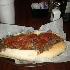 TOTALLY WORTH IT!!! Sonny's Famous Steak Hogies   Hollywood, FL, featured on Diners, Drive-Ins, and Dives