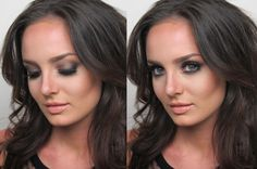Chloe Morello Make Up <3
