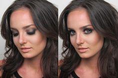 Chloe Morello Make Up <3