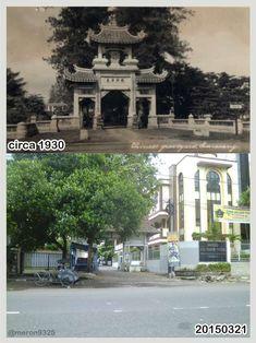 SMA Sultan Agung Semarang tempo dulu