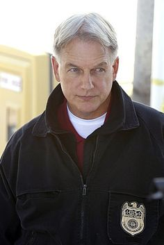 NCIS... where are the Mark Harmon's in the real world?