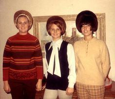 vintage everyday: Big Hair of the 1960s – 30 Hair Styles from the 1960s That Will Boggle Your Mind