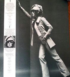 Biba original catalogue