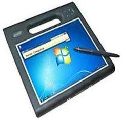 Motion Computing LP423442222353 F5TE Tablet PC - Intel Core i5-3337U 1.8 GHz Dual-Core Processor - 4 GB DDR3L SDRAM - 64 GB Solid State Drive - 10.4-inch Display - Windows 8.1 Professional 64-bit