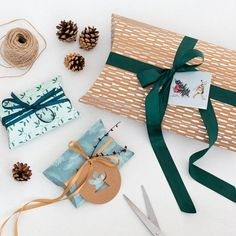 In Clara's opinion, nothing beats a beautifully wrapped gift. In shops now. Gift boxes, prices from DKK 7,90 / SEK 10,90 / NOK 11,40 / EUR 1,12 / ISK 218 / GBP 1.12