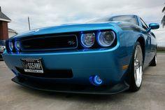 B5 Blue Challenger