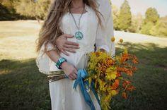 Casamento Perfeito: Wedding Boho Estilo