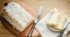 Confira como fazer essa receita simples de bolo gelado de liquidificador. A dica abaixo rende aproximadamente 15 porções.Ingredientes:Massa3 ovos3 xícaras de farinha de trigo2 xícaras de açúcar1 ½ copo de leite1 colher (sopa) de fermentoCalda3 colheres (sopa) de açúcar1 pacote de coco ralado1 ½ copo de leiteM