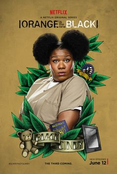 Click to View Extra Large Poster Image for Orange Is the New Black