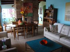 306 photos of reader living rooms - Upload your photos - Retro Renovation