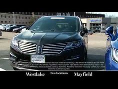 Great Deals for Lincoln Continental Wickliffe OH at Nick Mayer Lincoln M...