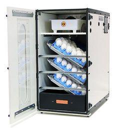 GQF incubator water reserve system | GQF Incubators American Made ...