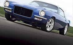 1970 Camaro | 1970 Chevrolet Camaro RS