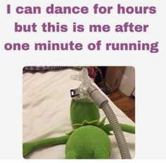 Memes Funny Kermit Thoughts 39 Ideas For 2019 Stupid Funny Memes, Funny Relatable Memes, Funny Fails, Funny Dance Quotes, Ballet Quotes, Just Dance, Really Funny, Lol, Dance Stuff