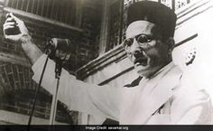 "Vitorr - Maharashtra Elections ""Not Against VD Savarkar, Only His Ideology,"" Says Manmohan Singh"