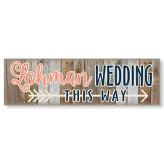 Custom Wedding Banners are available at Boardman Printing Wedding Banners, Promotional Banners, Vinyl Banners, Seating Charts, Printing, Posters, Signs, Day, Shop Signs