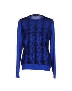 ROBERTO CAVALLI Sweater. #robertocavalli #cloth #top #pant #coat #jacket #short #beachwear