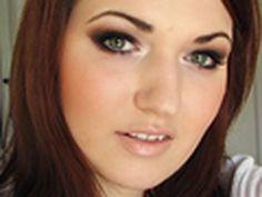 Misschievous  (Julia) Smokey Eyes Perfekt Schminken (DE) - Augen Makeup Tutorial