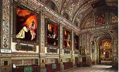 Ala Denon: ¿Conoces la Sacristía del Monasterio de Guadalupe?...