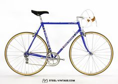 Gios Torino Super Record - Refurbished frame. Columbus SL. Campagnolo Super Record.