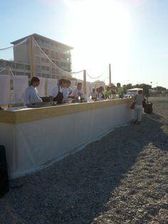 #dmkm278 Marzocca street food