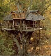 bensozia: Tree Houses