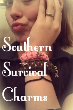 Southern Survival Charms for cute military style bracelets made with 550 cord, ribbons, and charms. Like us on facebook @ Facebook.com/southernsurvivalcharms Military Style, Military Fashion, Survival Straps, Mermaid Board, Steampunk Pirate, Cute Crafts, New Shop, Fashion Bracelets, Bracelet Making