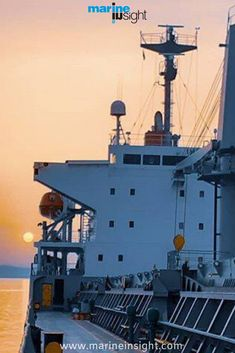 #lifeatsea #marineinsight #sea #ship #seafarer #maritime #seaman #sailor #sailing  Photograph by Mohamad Alzeer