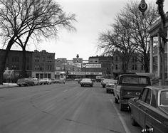 Barre, VT, 1969