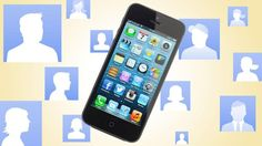How to Sync Your Facebook Contacts to iPhone.