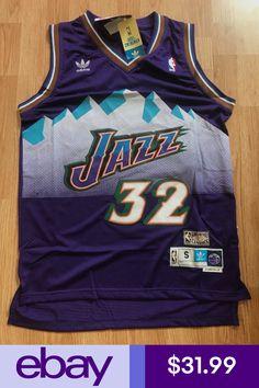 59d62b5e0 LucindaUtah Jazz · Basketball-NBA Sports Mem