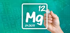 Magnesium is an essential mineral that is used by every organ in the human body. The chemical contributes to energy production and activates enzymes.