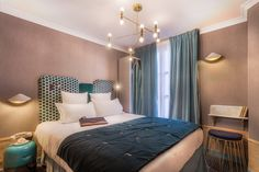 Handsome Hotel - Chambre Charming