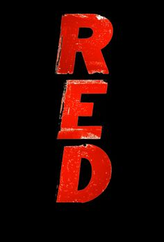 R=Red