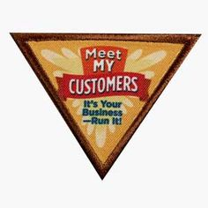 BROWNIE MEET MY CUSTOMERS BADGE. When you earn the Financial Literacy badge called Money Manager, you can make an elf paper doll and take her shopping. You can learn a lot about how to manage your money by pretending to be a customer! When you earn this Cookie Business badge, use what you learned to make sure your own cookie customers enjoy buying from you!