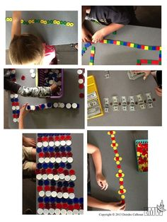 Great pattern ideas on this blog post!
