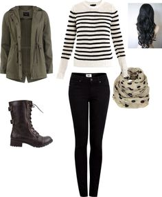 """""""Hiking Days"""" by beverlyharrison on Polyvore"""