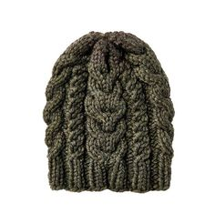 """Knitting pattern: knit cable hat - the best instructions Knit cable hat - the best instructions - """"A thick cable knot must not be missing in autumn and winter. häkeln männer Knitting pattern: knit cable hat - the best instructions Baby Knitting Patterns, Outlander Knitting Patterns, Knitting Designs, Best Beanies For Men, Cable Knit Hat, Knitting For Beginners, Knitted Shawls, Lana, Free"""