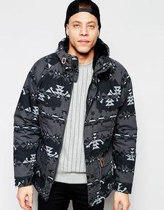 Mega cool Carhartt WIP Mentor Jacket - Grey Carhartt WIP Jakker & Frakker til Herrer i luksus kvalitet