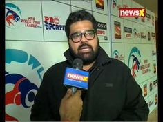 Pro Wrestling League: Founder of PWL Kartikeya Sharma speaks exclusively...