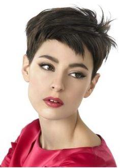 Tagli capelli corti donna 2013