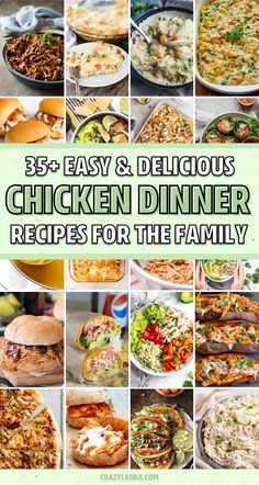 Check out the ultimate collection of shredded chicken recipe ideas with leftovers and more! Easy Bbq Chicken, Slow Cooker Shredded Chicken, Shredded Chicken Recipes, How To Cook Chicken, Rotisserie Chicken, Dump Chicken, Cooked Chicken, Cheesy Chicken, Chicken Nachos Recipe