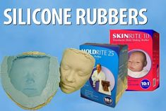 Apologise, Making silicone latex rubber body parts agree