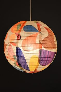 Velocity Lantern with design by Rex Ray - Radiance