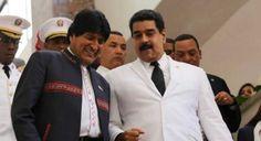 Estados Unidos Denuncia A Venezuela, Brasil, Bolivia Y República Dominicana Por Tráfico De Drogas