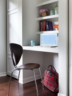 Smart Ideas for Small Interior Spaces