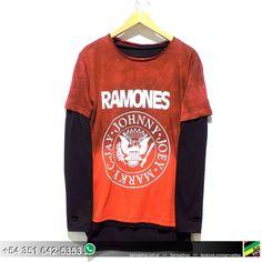 #Remeron doble - Mangas Superpuestas con tajos BLVCK ØR DIE - #RAMONES #Tiedye .    #Tshirt #LongFit #Remera #Cloth #Tshirts #Punk #Rock #Rockr #Tee #Mens #MensWear #MensClothing #Clothes #GoodStuff #StreetWear #Outfit #Style #MensClothes #MensStyle #MensFashion #StreetStyle . . . .  http://ift.tt/1LsBXF5.  #SamoaShop > 9 de Julio 445 #Cordoba.  543516425353 #Whatsapp