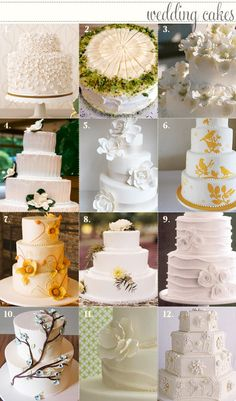 wedding cake samples | wedding cakes | pinterest | wedding cake