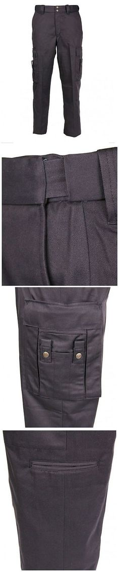 Pants and Shorts 163525: New Ems Pant Propper Women'S Criticaledge Ems Pant Navy Size 12 #F52451400112 -> BUY IT NOW ONLY: $35 on eBay!